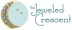 The Jeweled Crescent - Custom Jewelry Design & Repair